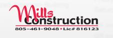 Mills Construction