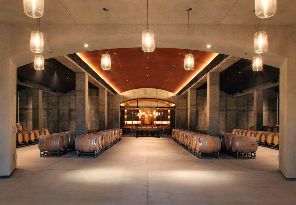 winery corten in san luis obispo
