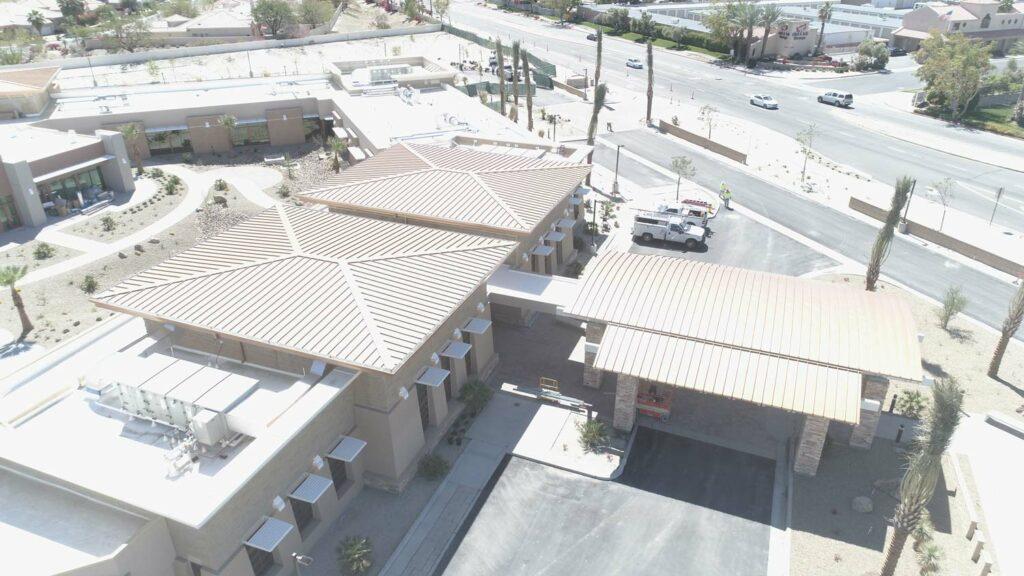 San Luis Obispo Metal Roofs